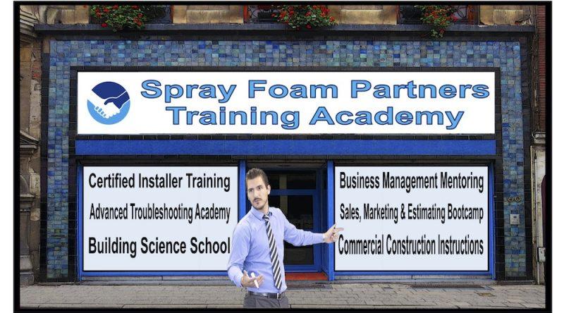 SFP training display